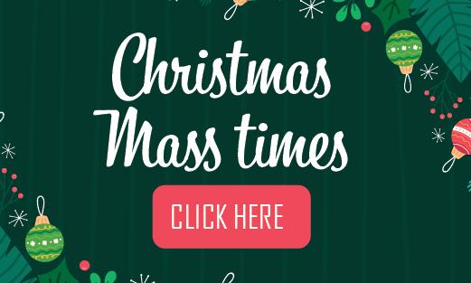 Christmas Mass Time