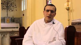 Year of Consecrated Life - Fr Thomas Azzi